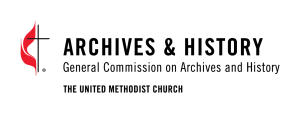 Logo of the United Methodist General Commission on Archives and History